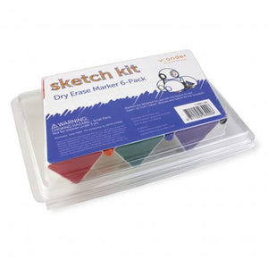 Dash/Cue Sketch Kit