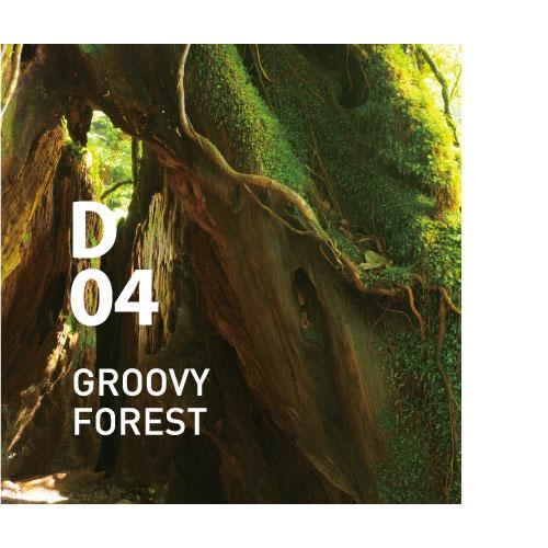 D04 GROOVY FOREST