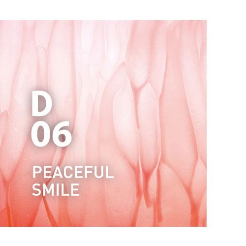 D06 PEACEFUL SMILE