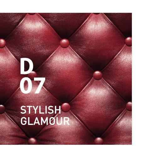 D07 STYLISH GLAMOUR