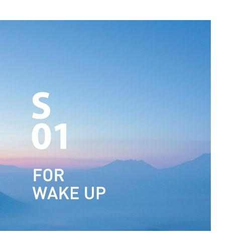 S01 FOR WAKE UP