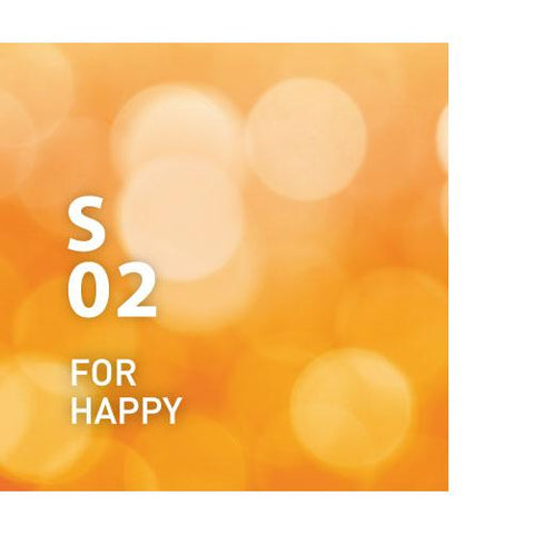 S02 FOR HAPPY