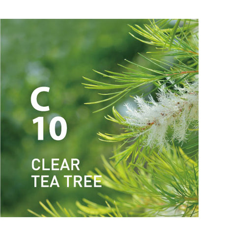 C10 CLEAR TEA TREE