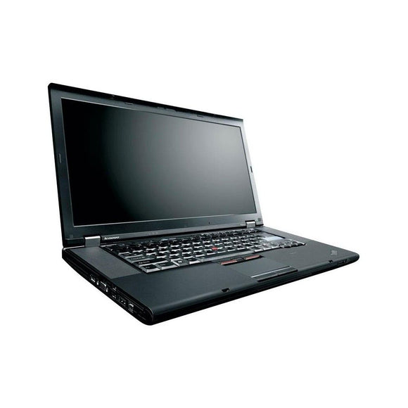 LENOVO THINKPAD T510, CORE I5 1ST GEN, 4GB RAM, 320GB HDD, 15.6