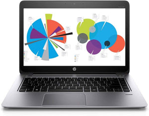 HP Folio 1040 G2 - i7 - 5th Generation - SSD M2 - 128GB - 8GB - 14 inch (USED LAPTOP | PRE-OWNED LAPTOP | SECONDHAND LAPTOP )