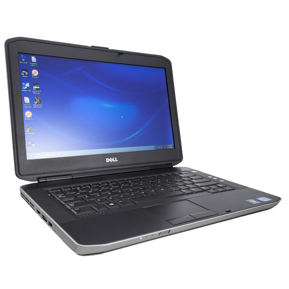 DELL LATITUDE E5430, CORE I5 3RD GEN, 4GB RAM, 320GB HDD, 14