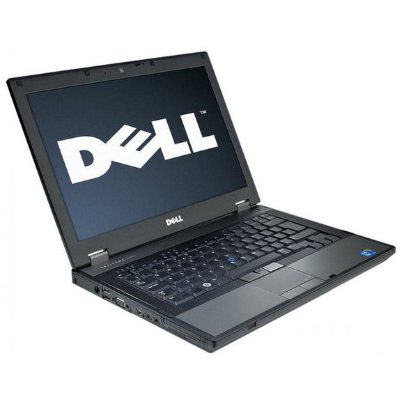 DELL LATITUDE E5410, CORE I5 1ST GEN, 4GB RAM, 320GB HDD, 14