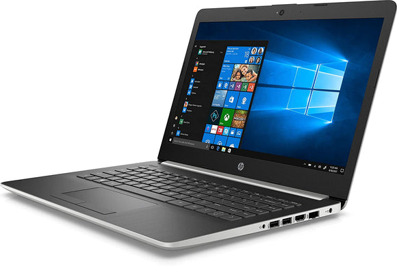 HP Home and Office Laptop, 14
