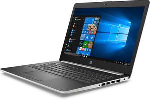 "HP Home and Office Laptop, 14"" FullHD, Intel Core i3-8130U 8th Generation, 8 GB DDR4 RAM Windows 10 Home (Core i3 