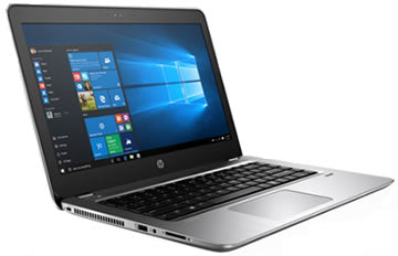 HP 440 G4 - i5	-7th Generation - SSD- 256GB - 8GB - 14 inch (USED LAPTOP | PRE-OWNED LAPTOP | SECONDHAND LAPTOP )