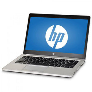 "HP ELITEBOOK FOLIO 9470M, CORE I5 3RD GEN, 4GB RAM, 500GB HDD, 14"" SCREEN (USED LAPTOP 