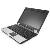 "HP ELITEBOOK 8440P, CORE I5 1ST GEN, 4GB RAM, 320GB HDD, 14"" SCREEN (USED LAPTOP 