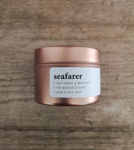 Seafarer – Travel Tin