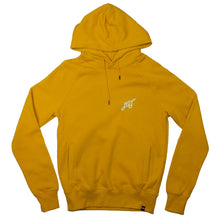 Load image into Gallery viewer, Women's Favourite Organic Hoody - Mango