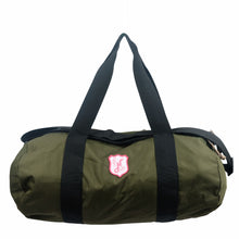 Load image into Gallery viewer, Hoy Beach 20L Recycled Holdall - Forest / Midnight