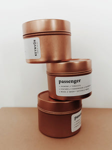 Passenger – Travel Tin