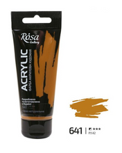 Cargar imagen en el visor de la galería, Professional Rosa Gallery Acrylic paint 60ml, All Colours available