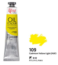Lade das Bild in den Galerie-Viewer, Oil Paint 45 ml tubes Rosa Gallery, Professional Artist Colors, Several Colors
