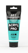 Lade das Bild in den Galerie-Viewer, Acrylic Paint Art Kompozit, 75ml, 60 Professional Artist Colours