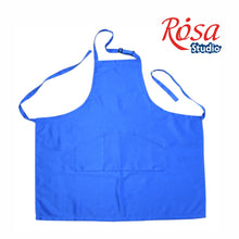 Carica l'immagine nel visualizzatore di Gallery, Apron for Artists, Adult size, Several Colors available, Machine washable