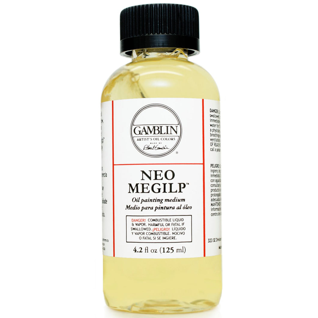 Gamblin Neo Megilp 125ml