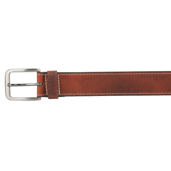 Best Brown Belt for Men - GOOSEBERY