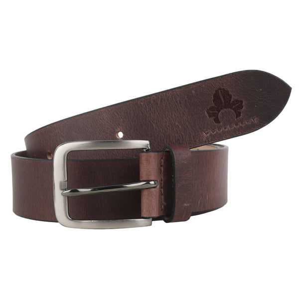 Genuine Leather Belt for Men - GOOSEBERY