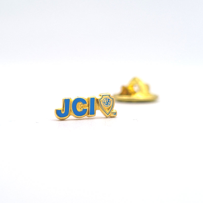 Official gold pins mini