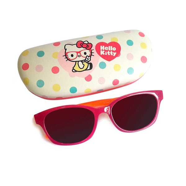 Hello Kitty Solar