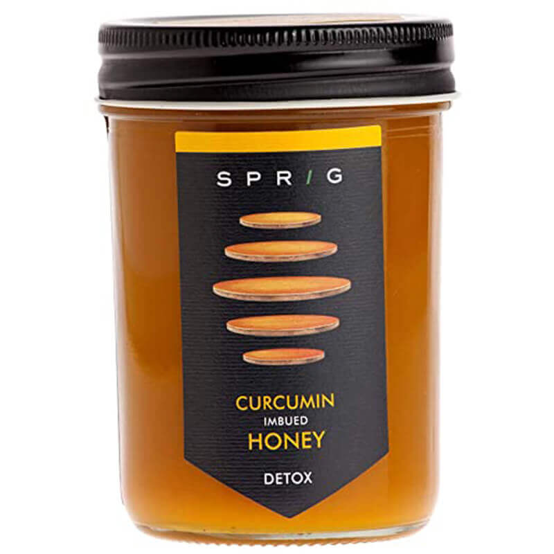 Sprig Curcumin Honey 325G