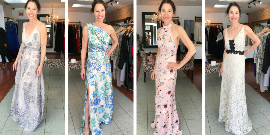 Boutique Rush Couture - Louise Labrecque Styliste