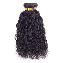 Load image into Gallery viewer, BeuMax Hairs 9A Grade Brazilian 100% Unprocessed Virgin Human Hair