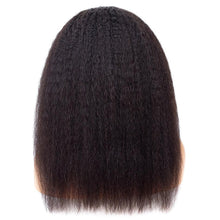Load image into Gallery viewer, BeuMax Hairs Human Hair Wigs with 4x4 Lace Front Closure - 180%