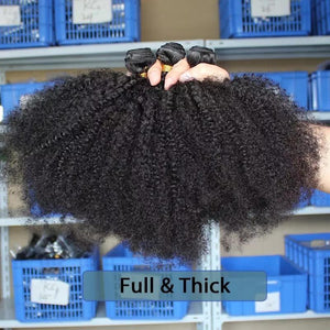 BeuMax Hairs 10A Grade Brazilian 100% Unprocessed Virgin Hair Weave