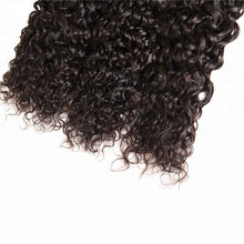 Load image into Gallery viewer, Water Wave 10A Grade Brazilian 100% Unprocessed Virgin Human  Hair
