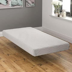 Mattress Luxury Memory Foam, 7 inch, Single, 3ft