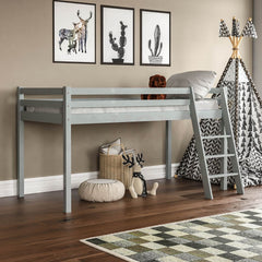 Sydney Bunk Bed, Grey