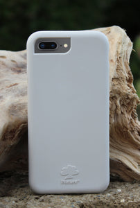 Custodia iNature iPhone 7/8 Plus - Stone