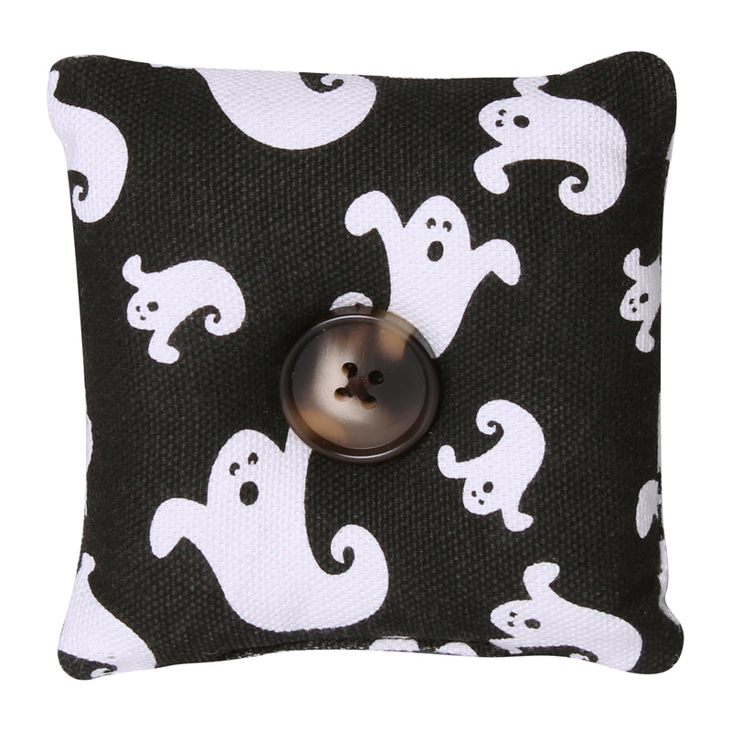 CF-2237 - Ghost Fabric Mini Pillow