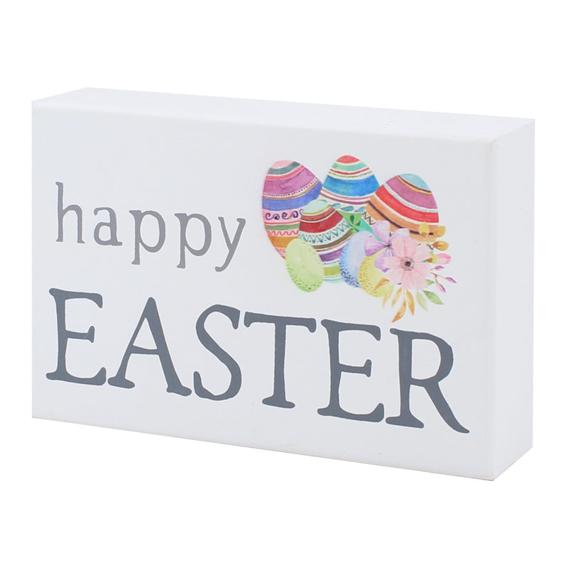 FR-9366 - Happy Easter Box Sign