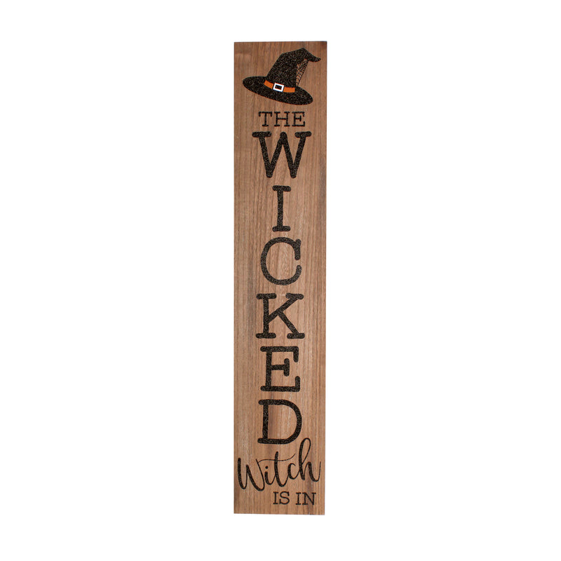 FR-9514 - Wicked Witch Glitter Leaner