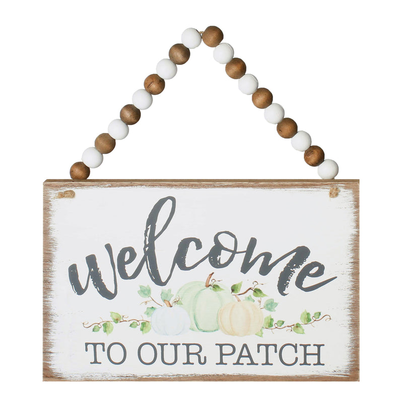 FR-9577 - Our Patch Sign