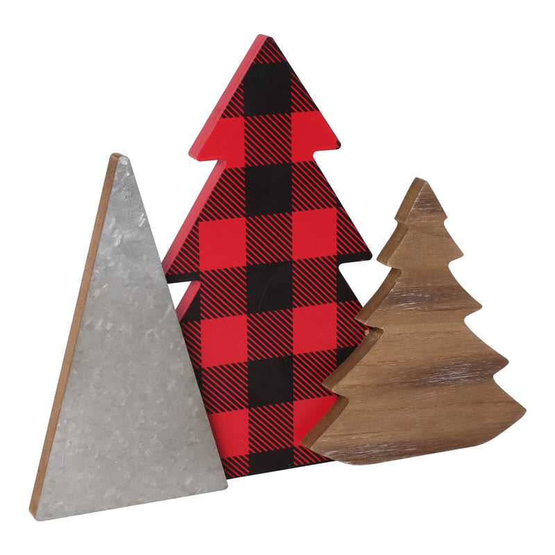 FR-9617 - RB Tree Trio Cutouts