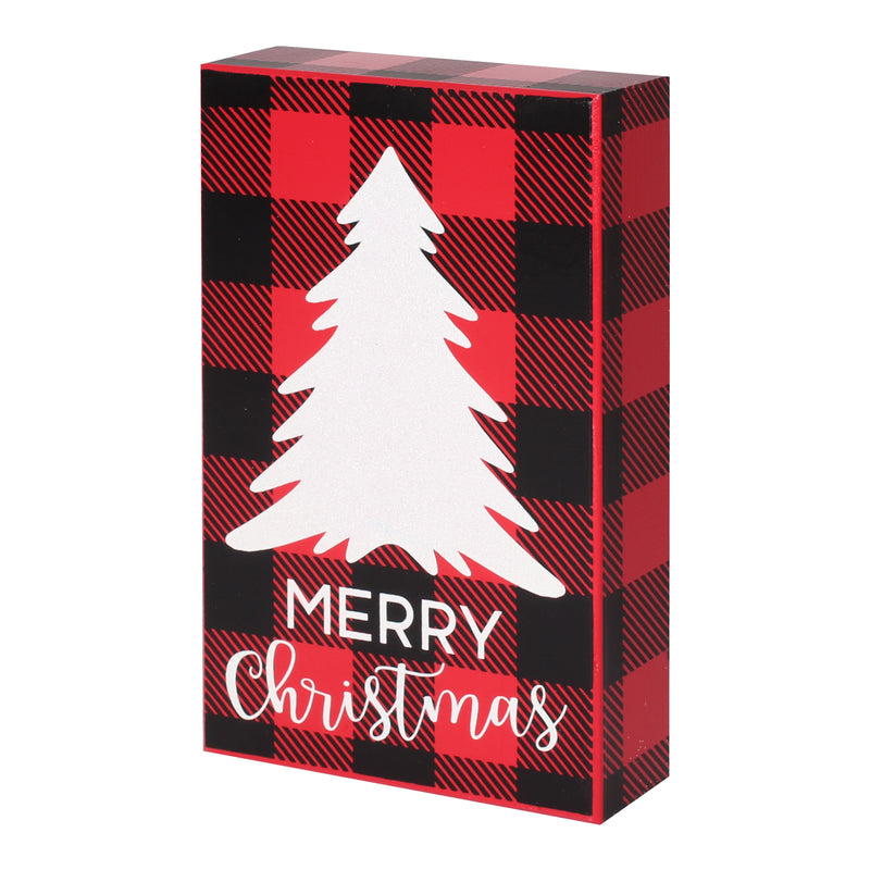 FR-9631 - Christmas RB Box Sign