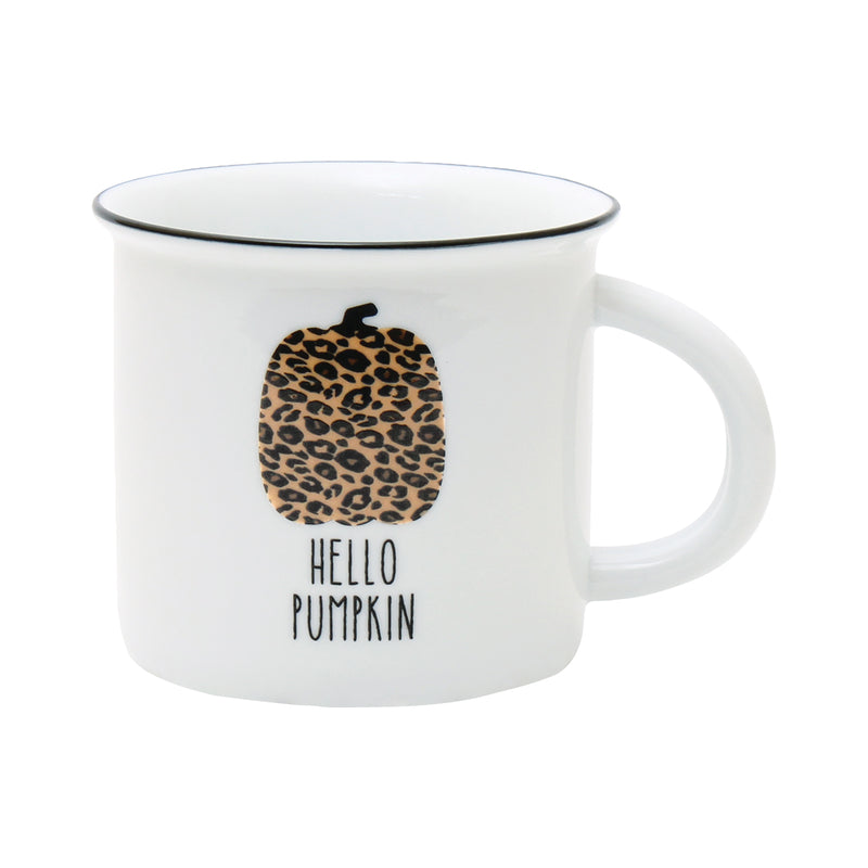 FR-9745 - Hello Cheetah Camp Mug