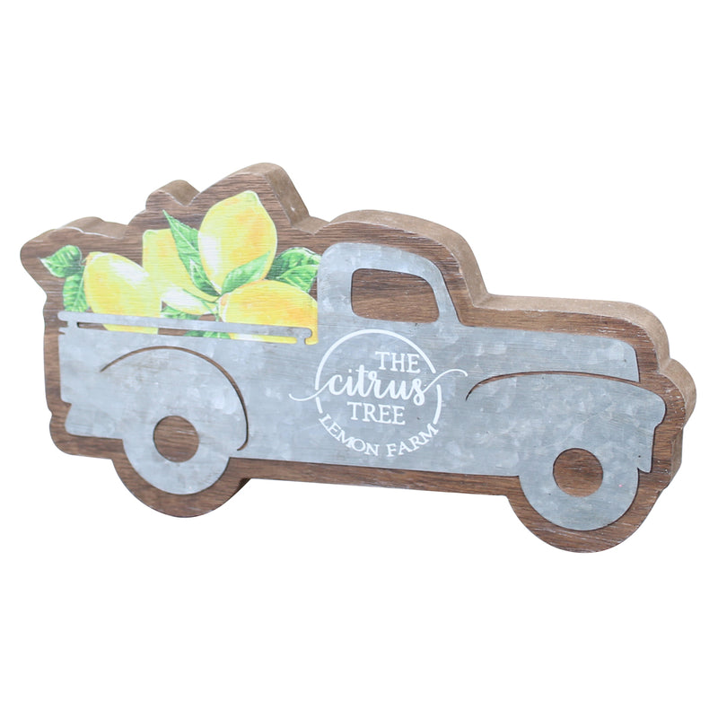 PS-7625 - Lemon Galv. Truck Cutout