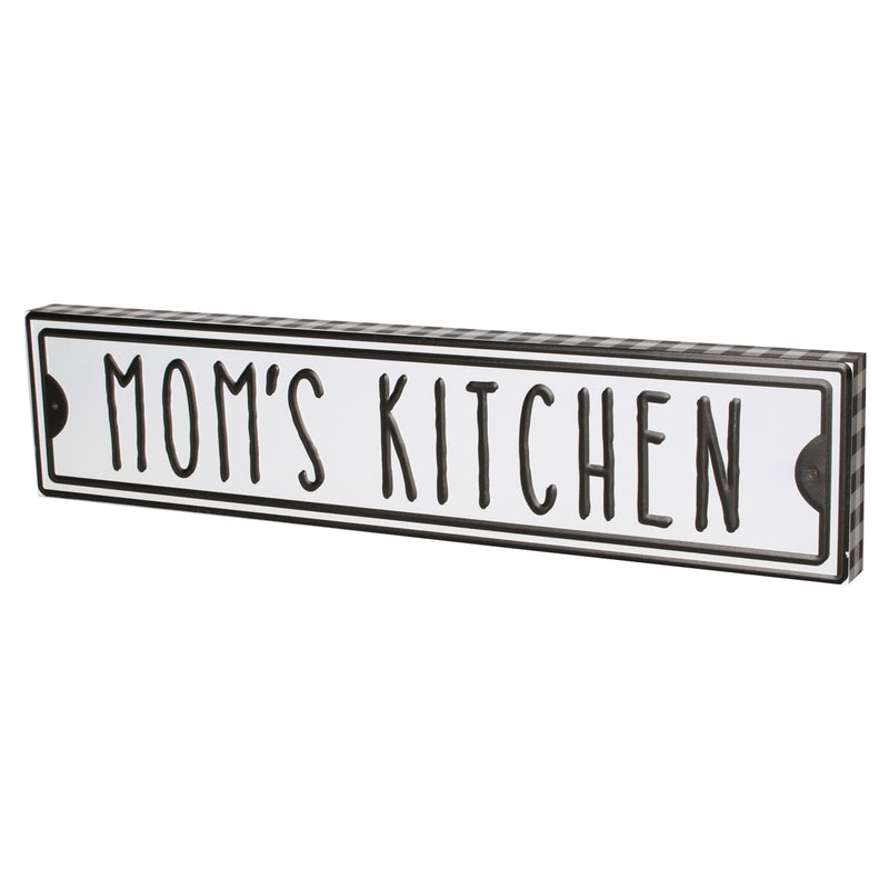 PS-7732 - Mom's Kitch XL Street Box Sign