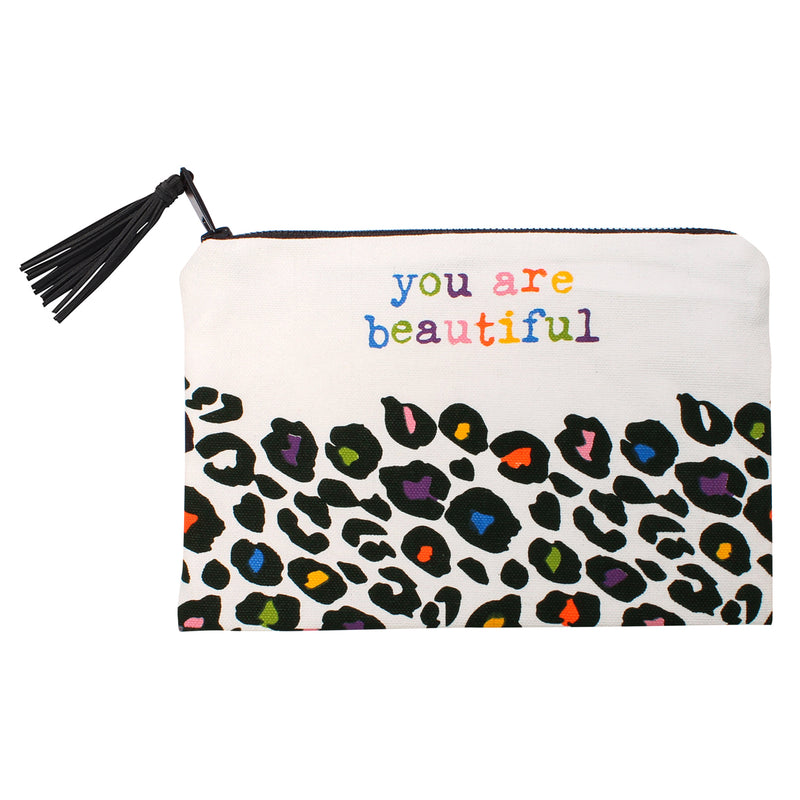 PS-7749 - Are Beautiful Cosmetic Bag