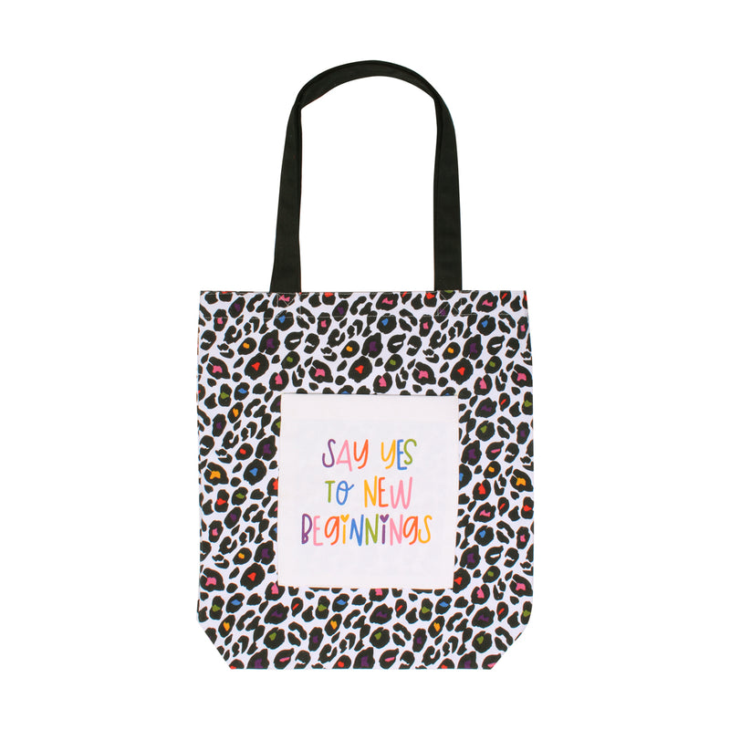 PS-7751 - New Beginnings Tote Bag