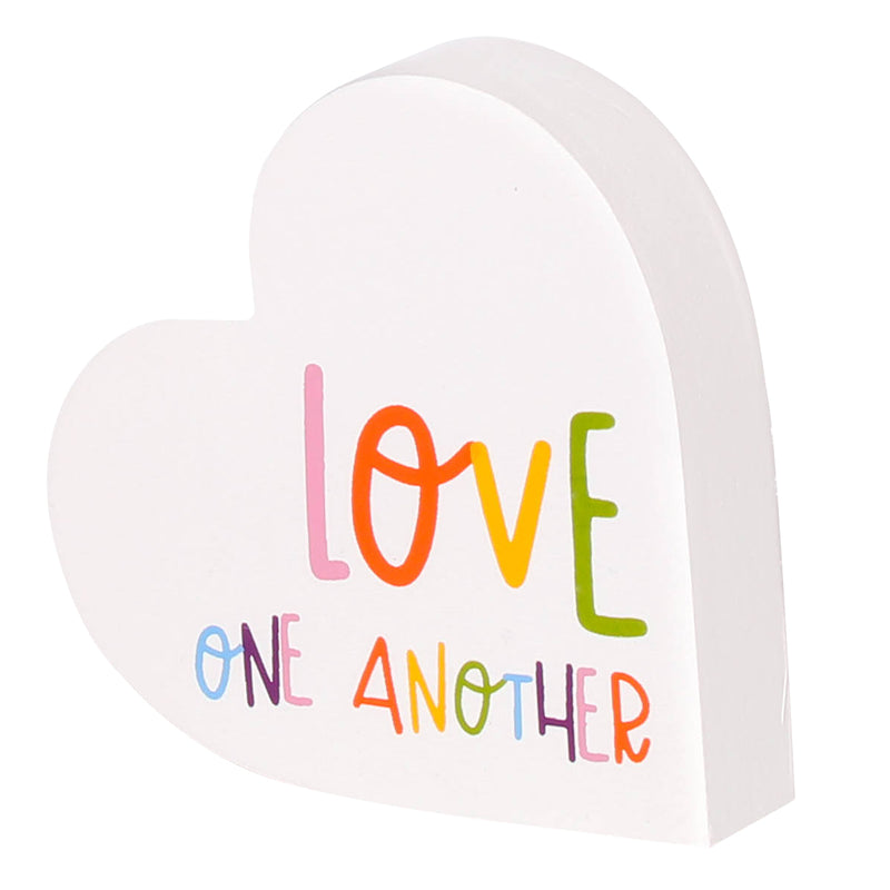 PS-7758 - One Another Heart Cutout